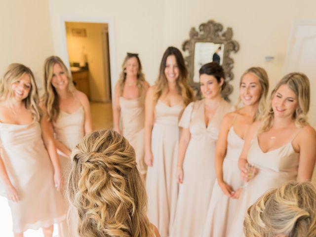 Connar and KelcieJo's Wedding in Arroyo Grande, California 19