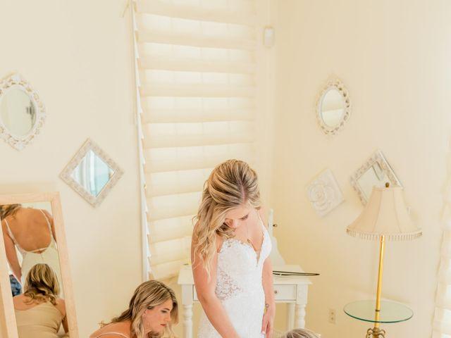 Connar and KelcieJo's Wedding in Arroyo Grande, California 10