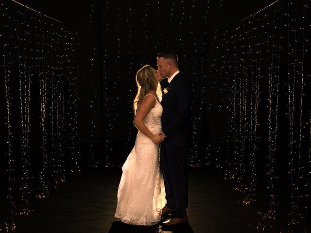 Connar and KelcieJo's Wedding in Arroyo Grande, California 2