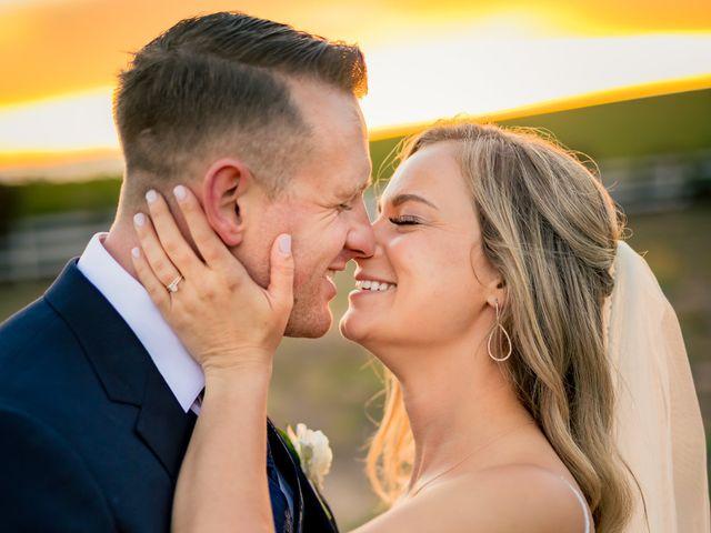 Connar and KelcieJo's Wedding in Arroyo Grande, California 42