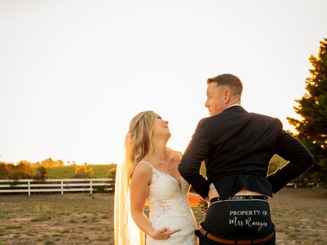 Connar and KelcieJo's Wedding in Arroyo Grande, California 44