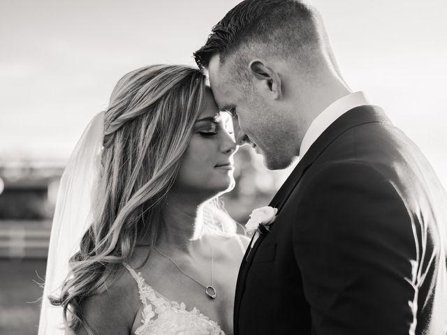 Connar and KelcieJo's Wedding in Arroyo Grande, California 45