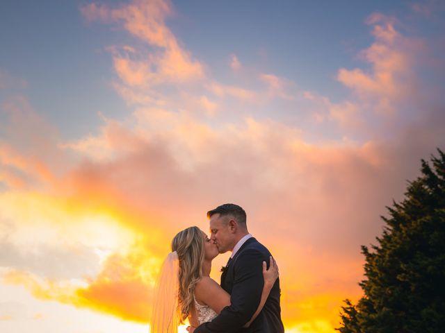 Connar and KelcieJo's Wedding in Arroyo Grande, California 46