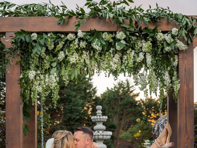 Connar and KelcieJo's Wedding in Arroyo Grande, California 49