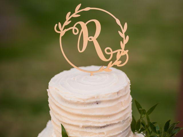 Connar and KelcieJo's Wedding in Arroyo Grande, California 51