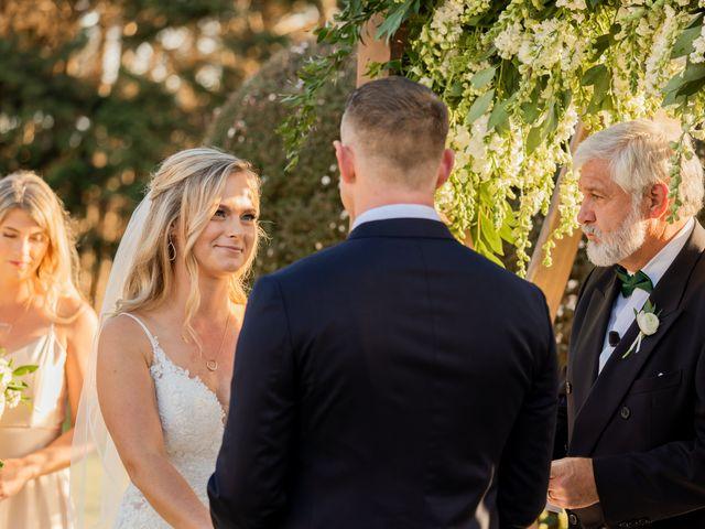 Connar and KelcieJo's Wedding in Arroyo Grande, California 35