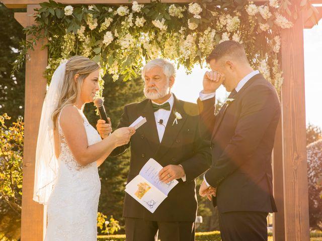 Connar and KelcieJo's Wedding in Arroyo Grande, California 34
