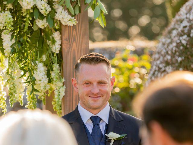 Connar and KelcieJo's Wedding in Arroyo Grande, California 32