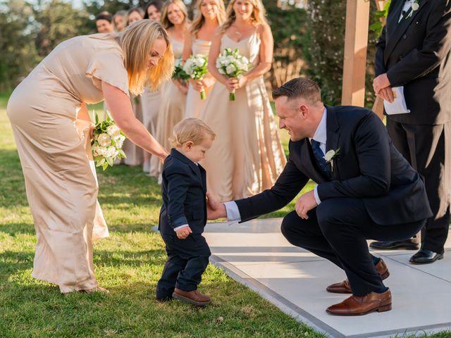 Connar and KelcieJo's Wedding in Arroyo Grande, California 31