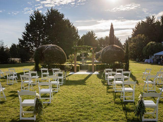 Connar and KelcieJo's Wedding in Arroyo Grande, California 29
