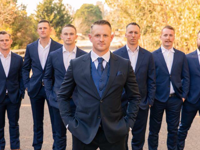 Connar and KelcieJo's Wedding in Arroyo Grande, California 15