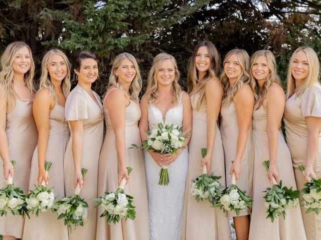 Connar and KelcieJo's Wedding in Arroyo Grande, California 22