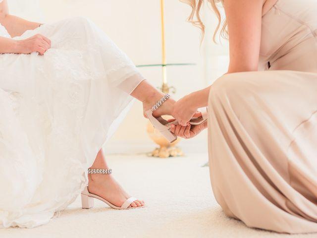Connar and KelcieJo's Wedding in Arroyo Grande, California 11