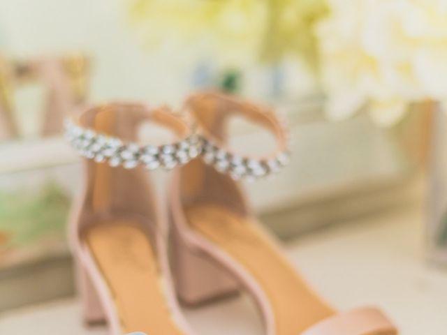 Connar and KelcieJo's Wedding in Arroyo Grande, California 4