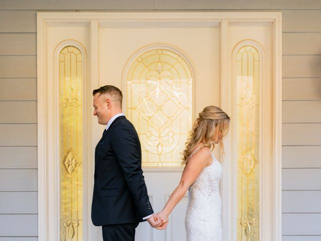 Connar and KelcieJo's Wedding in Arroyo Grande, California 27