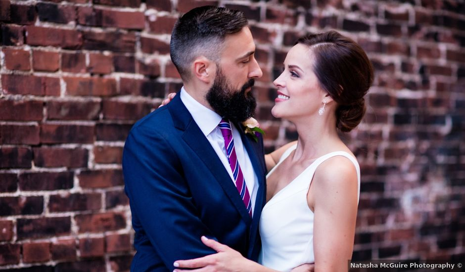 Rob and Danette's Wedding in Hannibal, Illinois
