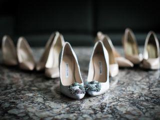 The wedding of Jason and Melissa 3