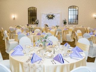 Spencer and Sophie's Wedding in York, Pennsylvania 3