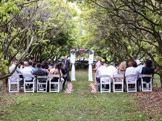 Jordan and Denise's Wedding in Miami, Florida 3