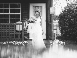 The wedding of Denise and Jordan 3
