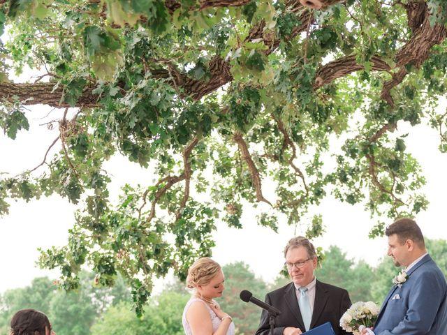 Mehdi and Brenda's Wedding in Sartell, Minnesota 3