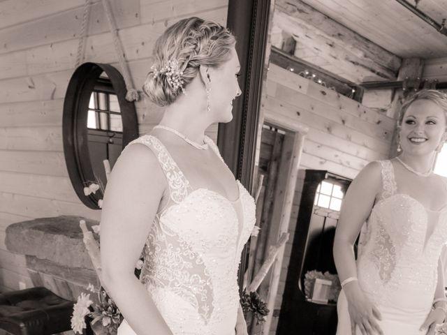 Mehdi and Brenda's Wedding in Sartell, Minnesota 7
