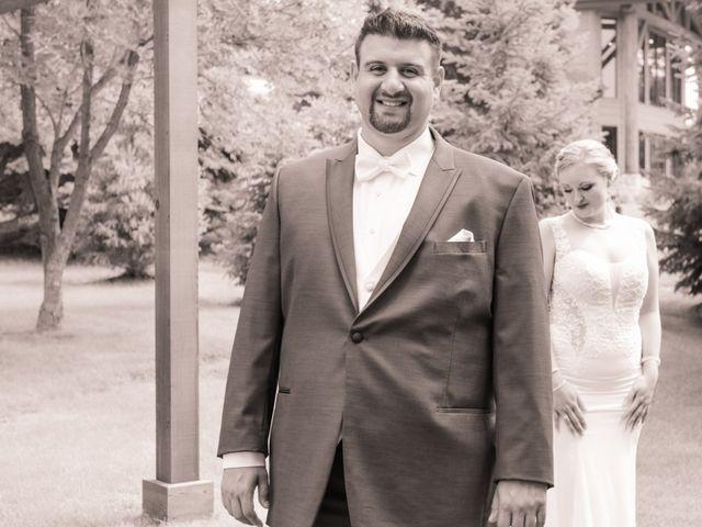 Mehdi and Brenda's Wedding in Sartell, Minnesota 8