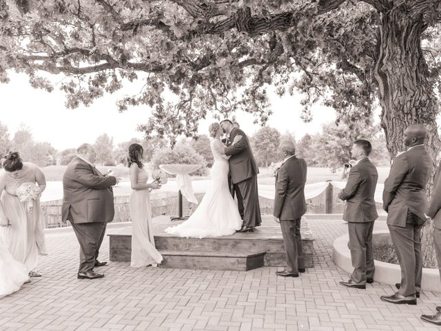 Mehdi and Brenda's Wedding in Sartell, Minnesota 10