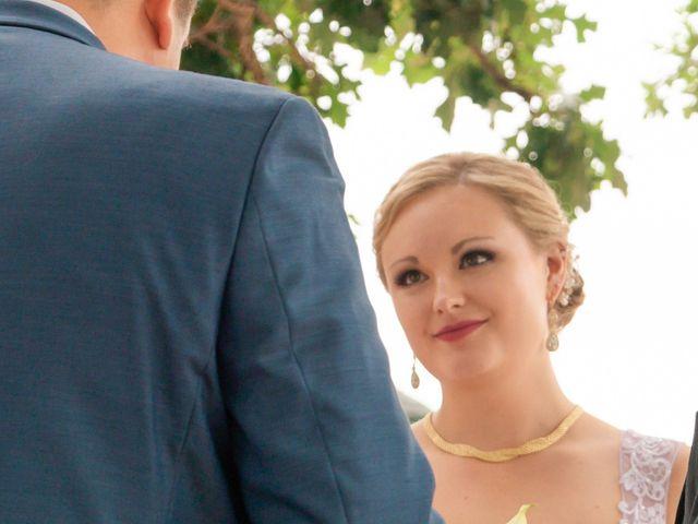 Mehdi and Brenda's Wedding in Sartell, Minnesota 12