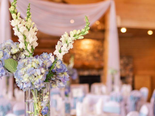 Mehdi and Brenda's Wedding in Sartell, Minnesota 14