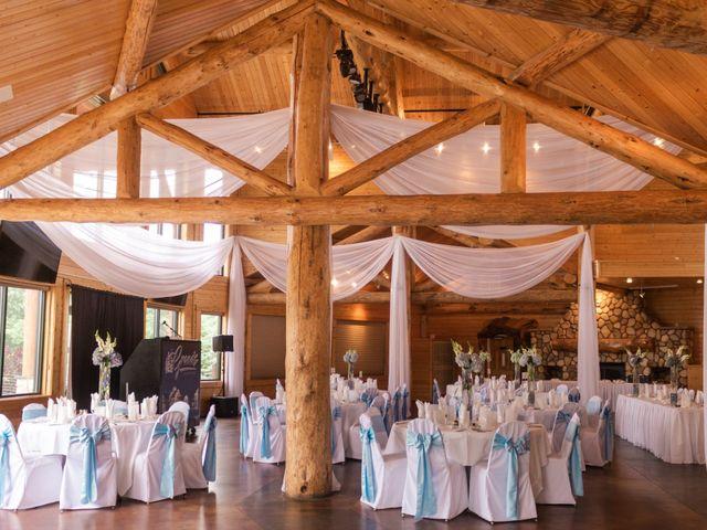 Mehdi and Brenda's Wedding in Sartell, Minnesota 15