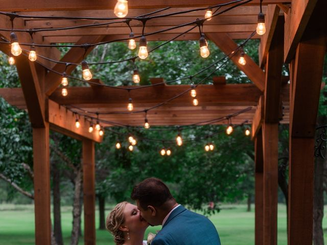 Mehdi and Brenda's Wedding in Sartell, Minnesota 16