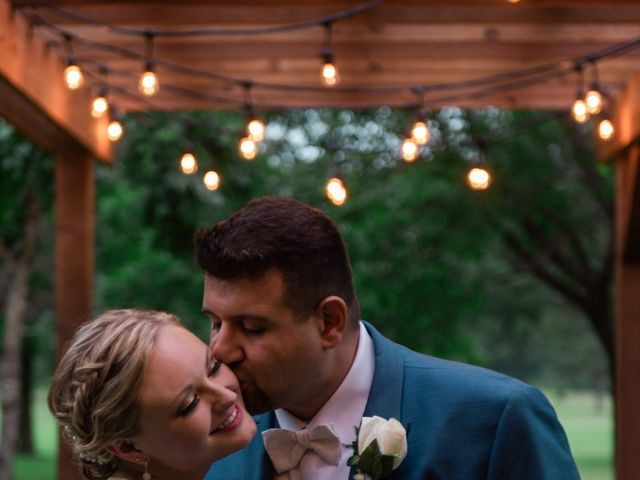 Mehdi and Brenda's Wedding in Sartell, Minnesota 2