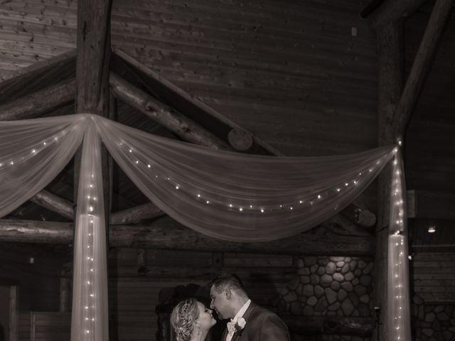 Mehdi and Brenda's Wedding in Sartell, Minnesota 18