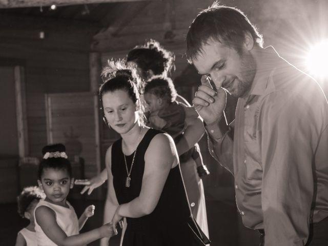 Mehdi and Brenda's Wedding in Sartell, Minnesota 20