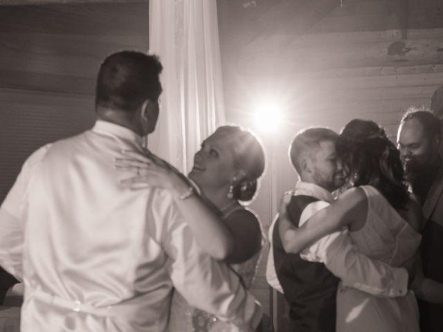 Mehdi and Brenda's Wedding in Sartell, Minnesota 22