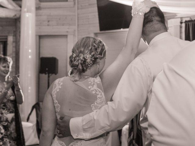 Mehdi and Brenda's Wedding in Sartell, Minnesota 24