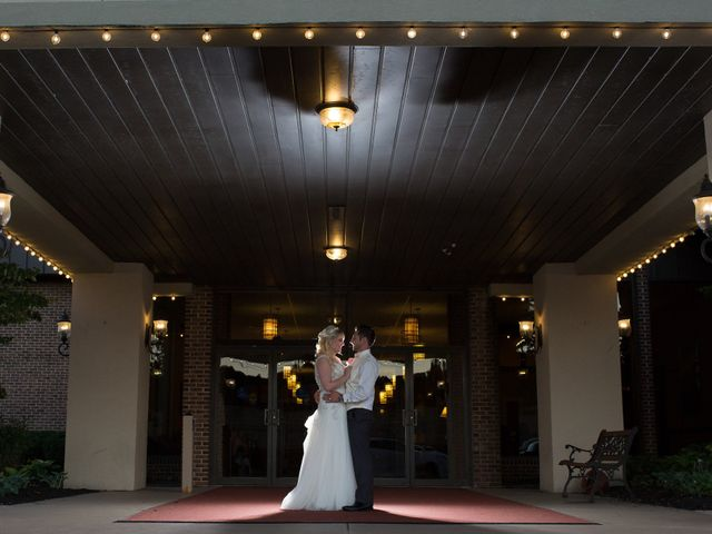 Spencer and Sophie's Wedding in York, Pennsylvania 1