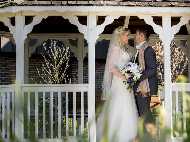 Spencer and Sophie's Wedding in York, Pennsylvania 2