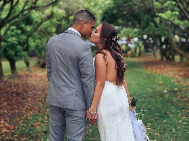 Jordan and Denise's Wedding in Miami, Florida 2