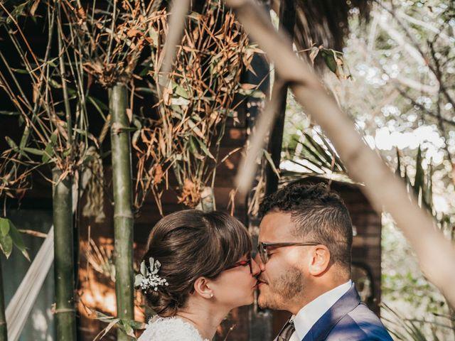 José and Betsy's Wedding in Bahias De Huatulco, Mexico 21
