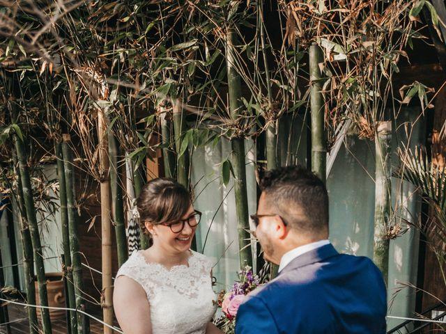 José and Betsy's Wedding in Bahias De Huatulco, Mexico 22