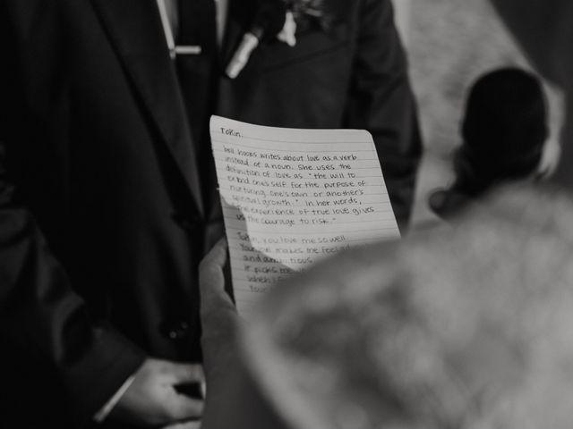 José and Betsy's Wedding in Bahias De Huatulco, Mexico 37