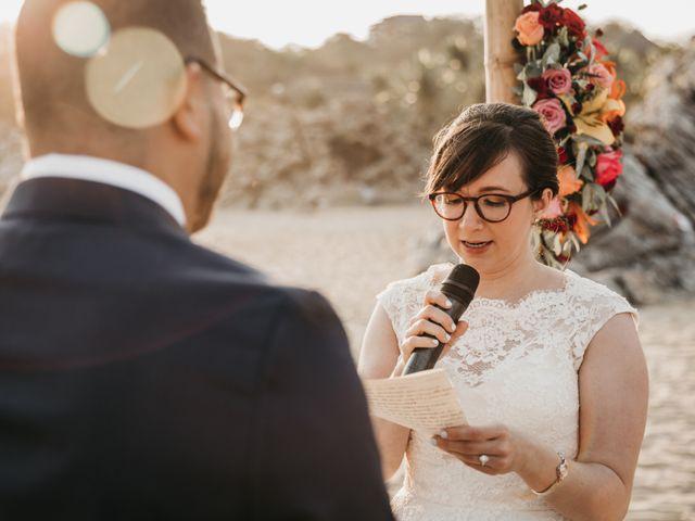 José and Betsy's Wedding in Bahias De Huatulco, Mexico 39