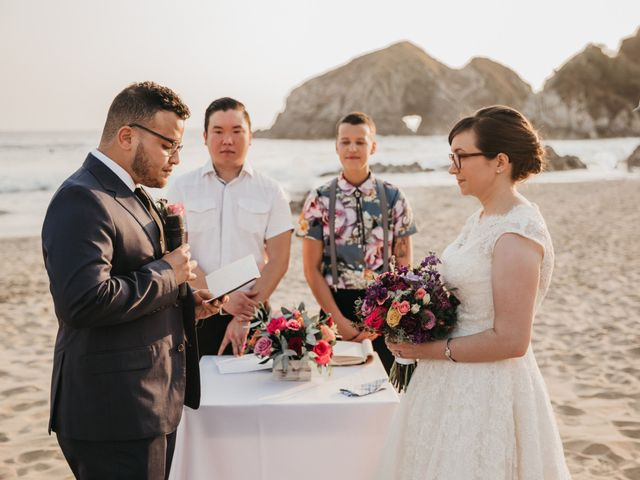 José and Betsy's Wedding in Bahias De Huatulco, Mexico 48