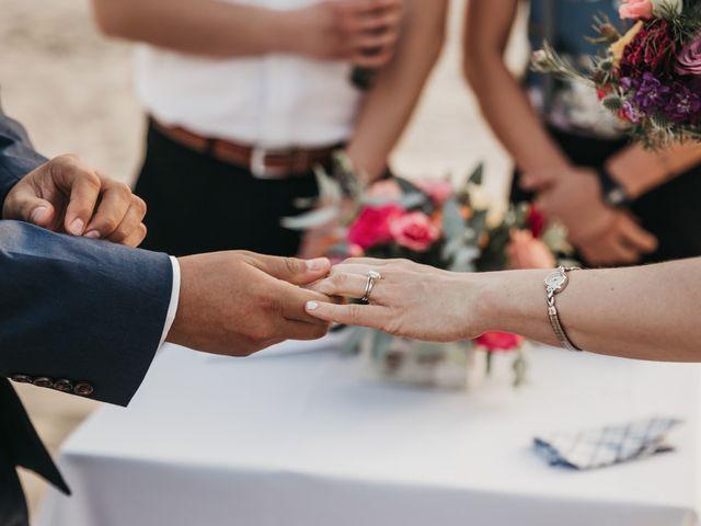 José and Betsy's Wedding in Bahias De Huatulco, Mexico 51