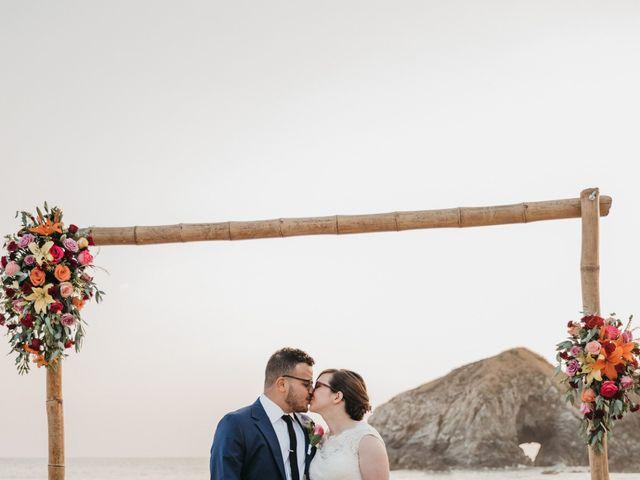 José and Betsy's Wedding in Bahias De Huatulco, Mexico 61