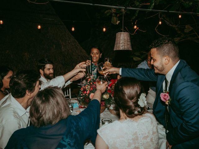 José and Betsy's Wedding in Bahias De Huatulco, Mexico 80