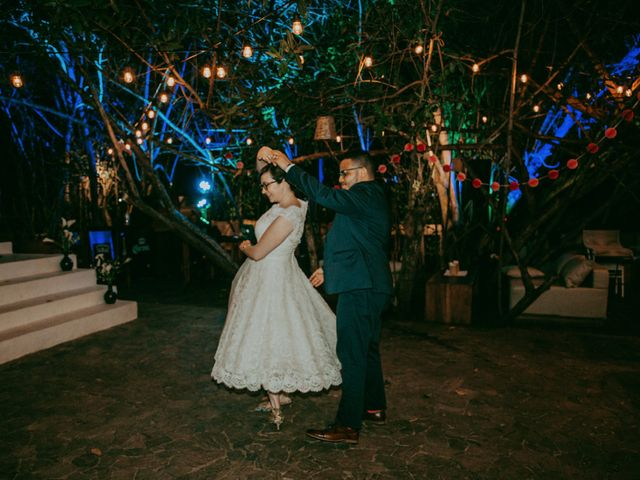 José and Betsy's Wedding in Bahias De Huatulco, Mexico 85