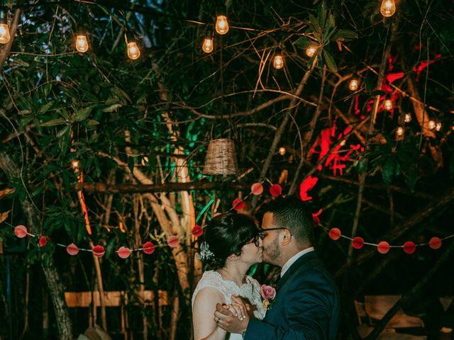 José and Betsy's Wedding in Bahias De Huatulco, Mexico 86